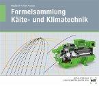 Formelsammlung Kälte- und Klimatechnik