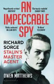 An Impeccable Spy (eBook, ePUB)