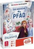 Disney Die Eiskönigin 2 - Die besten Kartenspiele (Spiel)