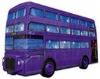 Ravensburger 11158 - Knight Bus, Harry Potter, 3D-Puzzle, 216 Teile