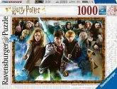 Der Zauberschüler Harry Potter (Puzzle)