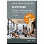 Innenräume - mit E-Book