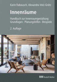 Innenräume - Rabausch, Karin; Volz-Grätz, Alexandra