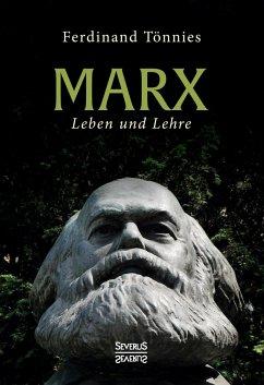 Karl Marx - Tönnies, Ferdinand