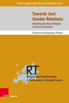 Towards Just Gender Relations