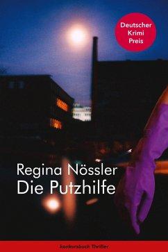 Die Putzhilfe - Nössler, Regina