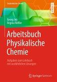 Arbeitsbuch Physikalische Chemie (eBook, PDF)