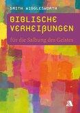 Biblische Verheißungen für die Salbung des Geistes (eBook, ePUB)