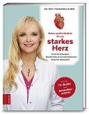 Meine sanfte Medizin für ein starkes Herz (Mängelexemplar)