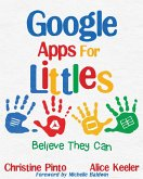 Google Apps for Littles (eBook, ePUB)