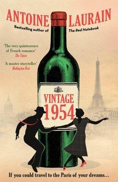 Vintage 1954 (eBook, ePUB) - Laurain, Antoine