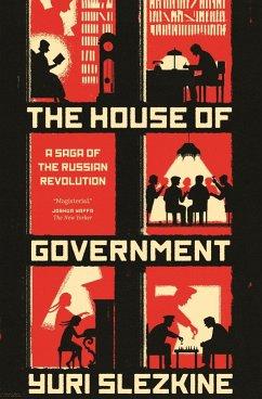 The House of Government (eBook, PDF) - Slezkine, Yuri