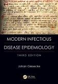 Modern Infectious Disease Epidemiology (eBook, ePUB)