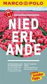 MARCO POLO Reiseführer Niederlande (eBook, PDF)