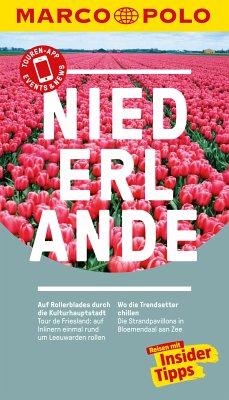 MARCO POLO Reiseführer Niederlande (eBook, PDF) - Gugger, Elsbeth