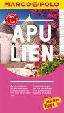 MARCO POLO Reiseführer Apulien (eBook, PDF)