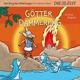 """Die ZEIT-Edition """"Der Ring des Nibelungen für kleine Hörer"""" - Götterdämmerung (MP3-Download)"""