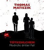 Totkehlchen (eBook, ePUB)