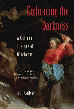 Embracing the Darkness (eBook, ePUB) - Callow, John
