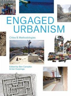Engaged Urbanism (eBook, ePUB)
