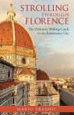 Strolling through Florence (eBook, ePUB)