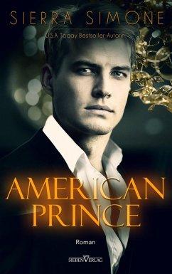 American Prince (eBook, ePUB) - Simone, Sierra