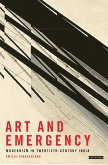 Art and Emergency (eBook, ePUB)