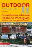 Portugal Spanien: Jakobsweg Caminho Português (eBook, ePUB)