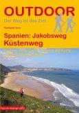 Spanien: Jakobsweg Küstenweg (eBook, ePUB)