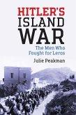 Hitler's Island War (eBook, PDF)