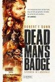 DEAD MAN'S BADGE - STERBEN IN LANSDALE (eBook, ePUB)