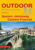Spanien: Jakobsweg Camino Francés (eBook, ePUB)