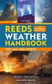 Reeds Weather Handbook 2nd edition (eBook, ePUB)