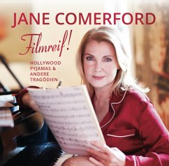 Filmreif! Hollywood,Pyjamas & - Comerford,Jane