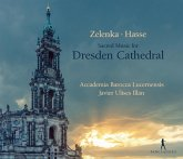 Geistliche Musik Für Die Dresdner Hofkirche