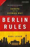 Berlin Rules (eBook, PDF)