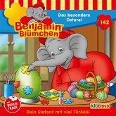 Benjamin Blümchen - Folge 142: Das besondere Osterei (MP3-Download)