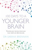 100 Days to a Younger Brain (eBook, ePUB)