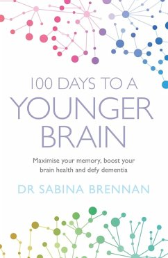 100 Days to a Younger Brain (eBook, ePUB) - Brennan, Sabina