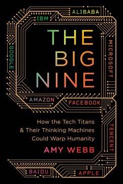 The Big Nine (eBook, ePUB) - Webb, Amy