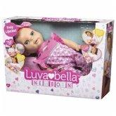 BBD Luvabella Newborn - Blond