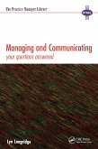 Managing and Communicating (eBook, ePUB)