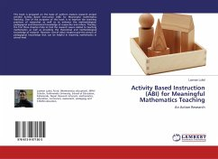 Activity Based Instruction (ABI) for Meaningful Mathematics Teaching