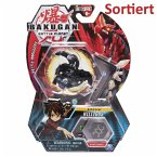 BTB Bakugan Basic Ball Pack