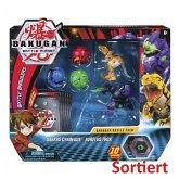 BTB Bakugan Battle Pack