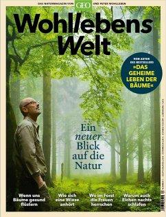Wohllebens Welt - Ein neuer Blick auf die Natur - Wohlleben, Peter