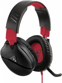 Turtle Beach Recon 70N Schwarz Over-Ear Stereo Gaming Headset