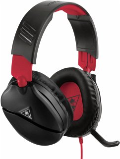 Turtle Beach Recon 70N (rot)