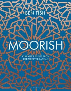 Moorish (eBook, PDF) - Tish, Ben