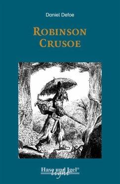 Robinson Crusoe / light-Variante. Schulausgabe - Defoe, Daniel